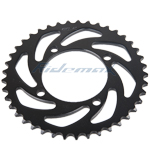 41 teeth Rear Sprocket for 50cc-125cc 420  chain Dirt Bikes