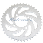 X-PRO<sup>®</sup> 420 Chain 41 Tooth Rear Sprocket for 50cc 70cc 110cc 125cc Dirt Pit Bikes