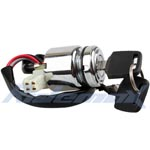 X-PRO<sup>®</sup> Ignition Key Switch for ATVs 50cc-250cc Quad 4 Wheeler Taotao