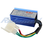 6-Pin Performance CDI for 150cc 200cc 250cc Vertical Engine ATVs Dirt Bikes
