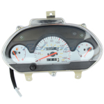 Speedometer Instrument Assembly For 150cc, 250cc Scooters