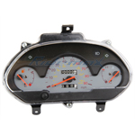 Speedometer for GY6 150cc, 250cc Scooters Moped