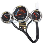 Speedometer Gauge for GY6 150cc Scooters,free shipping!