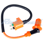 Performance Ignition Coil for GY6 50cc & 150cc Scooters and 150cc ATVs, Go Karts