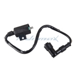 Ignition Coil Kawasaki ATV BAYOU 220 KLF220 1988-2002,free shipping!