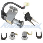 Key Switch Assembly for 50cc & 150cc Scooter