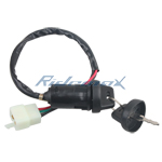 Ignition Key Switch for 50cc-250cc ATVs and Dirt Bikes