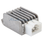 4-Pin Voltage Regulator for 50-125cc ATVs & Go Karts