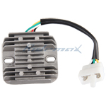 DC Voltage Regulator for 150cc GY6 Engine Scooter