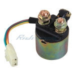 Starter Relay Solenoid for Honda TRX350 TRX 350 Fourtrax Rancher 2000 2001 2002 2003,free shipping!