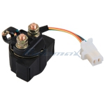 Starter Relay Solenoid for Honda TRX250 TRX 250 Fourtrax 1985 1986 1987