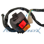 Right Switch  Assembly for 150cc & 250cc MC-54 Scooter
