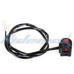 Universal Kill Switch for Dirt Pit Bikes