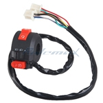 Left Switch Assembly forTaoTao 50-125cc ATVs