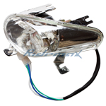 Right Headlight Assembly for 50cc-125cc ATVs