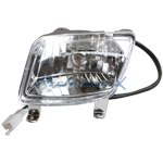 X-PRO<sup>®</sup> Left Headlight Assembly for 50cc 70cc 90cc 110cc 125cc ATVs