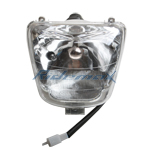 X-PRO<sup>®</sup> Headlight Assembly for 50cc 70cc 90cc 110cc 125cc ATVs,free shipping!