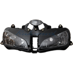 Clear Headlight Head Light Lamp Assembly HONDA CBR600RR CBR 600 RR 2003-2006,free shipping!