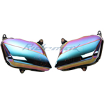 Headlight Head Light for 2007 2008 2009 Honda CBR 600 RR CBR600RR 07 08 09