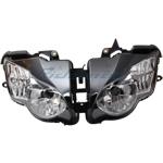 Headlight Head light HONDA CBR1000RR CBR1000 2008 2009 2010