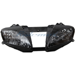 Clear Headlight Head light For YAMAHA YZF-R6 YZF-R6 2006-2007