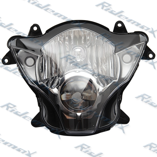 Clear Headlight Head Light Suzuki GSXR 600 750 2006 2007 GSXR600 GSXR750