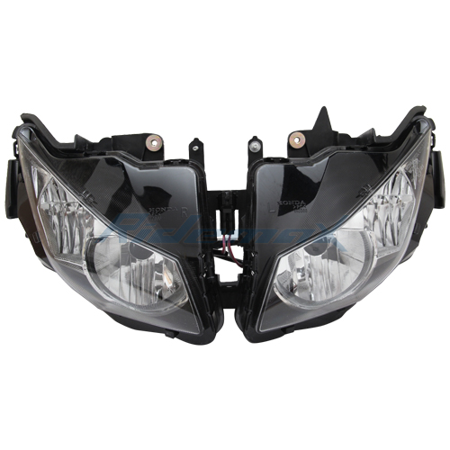 Clear Headlight Assembly for Honda CBR1000RR CBR 1000 RR 2012 2013 Head Light,free shipping!