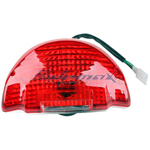 Tail Light for 50cc & 150cc Scooter