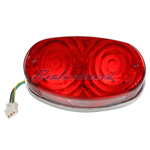 Tail Light For ATV