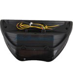 Honda CBR600 F4 99-00 Smoke Tail Lights