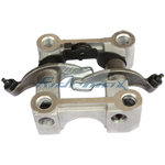 Rocker Arm Assembly for GY6 150cc Scooters & ATVs and Go Karts