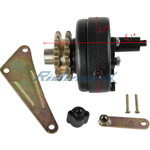GY6 150cc Go Karts Reverse Gear Box Transmission 530 Chain