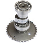 Camshaft Assembly for GY6 50cc Scooters