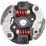 Clutch for 49cc 2-stroke Pocket Bikes