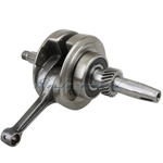 Crank Shaft for 250cc Vertical Water Cooled Engine