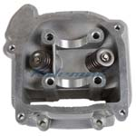 Cylinder Head Assembly for GY6 50cc Scooters