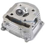 Cylinder Head Assembly for GY6 150cc Engine ATVs, Go Karts & Scooters,free shipping!
