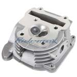 Cylinder Head Assembly for GY6 50cc Engine & 80cc Modified Engine
