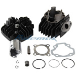 40mm Cylinder Kit for YAMAHA PW50 Dirt Bikes