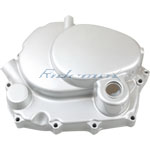 Right Side Cover For 200-250cc Vertical Engine ATVs & Dirt Bikes