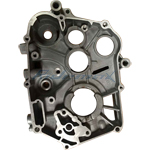 X-PRO<sup>®</sup> Right Crank Shaft Cover for 50cc 70cc 90cc 110cc 125cc ATVs, Go Karts & Dirt Bikes