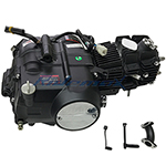 125cc Pit Dirt Bike Engine w/Manual Transmission, Kick Start For XR50 CRF50 Z50 XR 50 70 CRF 50 Pit Bike 50-125cc Dirt Bikes