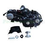 125cc 4-stroke Engine with Automatic Transmission w/Reverse, Electric Start, free shipping!