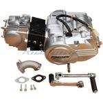ZongShen 110cc Pit Dirt Bikes Engine Motor For XR50 CRF50 Z50 XR 50 70 CRF 50 Pitbike & Taotao SSR Coolster X-Moto Roketa 50cc 7