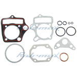Gasket Set Kit for 70cc Electric & Kick Start ATVs & Dirt Bikes