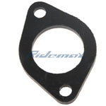 X-PRO<sup>®</sup> Intake Gasket for 250cc Water/Air Cooled ATVs & Dirt Bikes