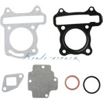 Gasket Set for GY6 50cc Scooters,free shipping!