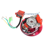 High Speed Magneto Coil For 140cc-150cc Dirt Bikes