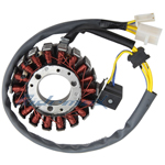 18-Coil Magneto Stator for 260cc-300cc Go Karts, Scooters