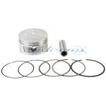 CF250 Piston Pin Ring Assembly for 250cc Scooters and Go Karts